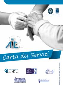 Carta dei Servizi AIE
